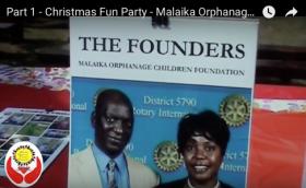 Christmas Fun Party – P1