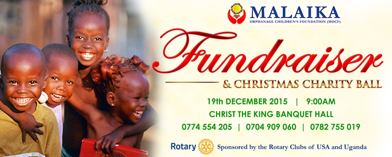 fundraising for orphans
