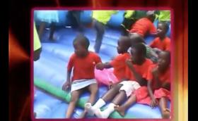 Charity Ball Dinner – Malaika Orphanage Children Foundation. Nov 7th, 2015